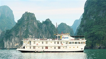 HALONG MAJESTIC CRUISE (2D/1N)