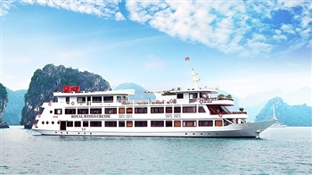 HA LONG ROYAL WINGS CRUISE (2D/1N)