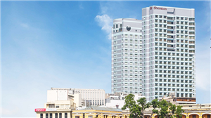 SHERATON SAIGON HOTEL & TOWER