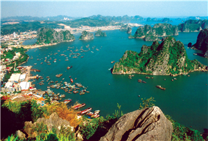 Things to do in Ha Long Bay
