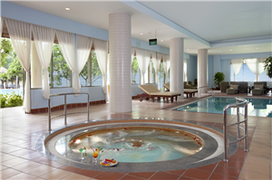 The best new spas in the world