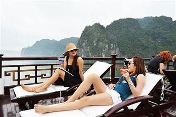 12 DAYS VIETNAM LUXURY VACATIONS