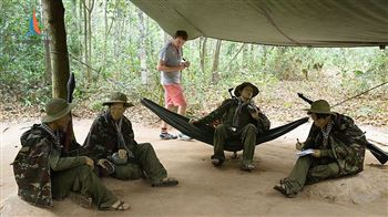 Cu Chi historic tours from Ho Chi Minh