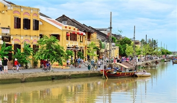 DISCOVERY OF VIETNAM