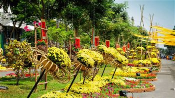 Ho chi Minh city tour in day