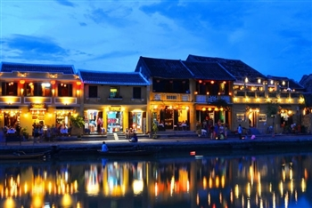 HOI AN SWEET HONEYMOON