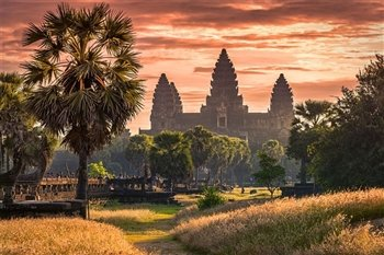 12 DAYS BEAUTIFUL CAMBODIA AND VIETNAM PACKAGE TOUR