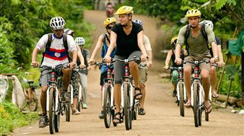 10 DAYS TOUR OF SAPA TREKKING AND CYCLING IN LUANG PRABANG