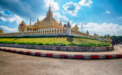 Private Excursion to Maymyo from Mandalay