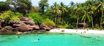VIETNAM CLASSIC TOUR WITH BEACH RELAXATION IN PHU QUOC