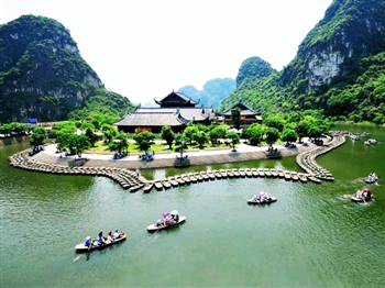 10 DAYS TO EXPLORE BEAUTY OF VIETNAM