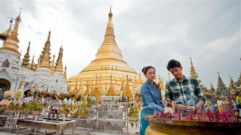 22 DAYS INDOCHINA PACKAGE TOUR & MYANMAR VISITTING