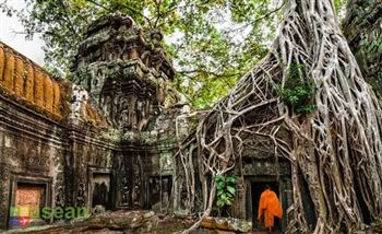 3 DAYS ANGKOR WAT TOUR