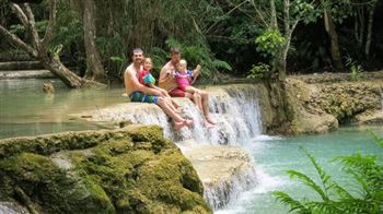 5 DAYS LUANG PHRABANG SIGHTSEEING TOURS