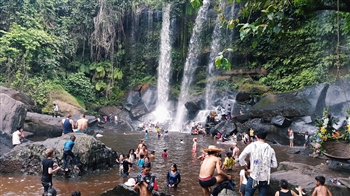 12 DAYS VISIT KULEN MOUNTAIN CAMBODIA TOURS